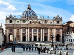 The Art of Vatican Museum