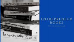 Books from Rohit Manglik's Reading List to Invest in Before Your Startup Takes Off