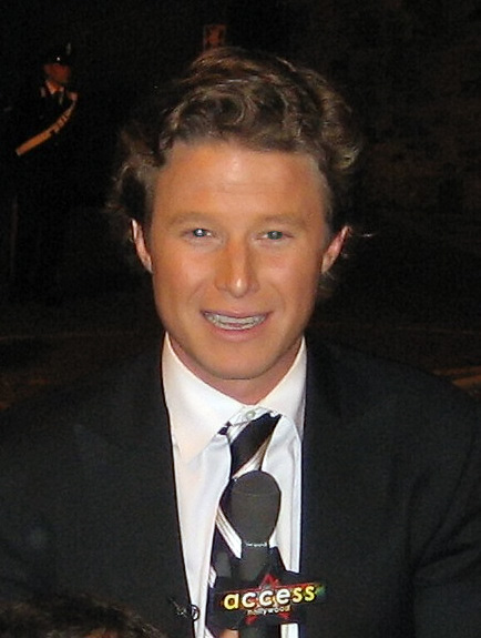 "William Hall ""Billy"" Bush"