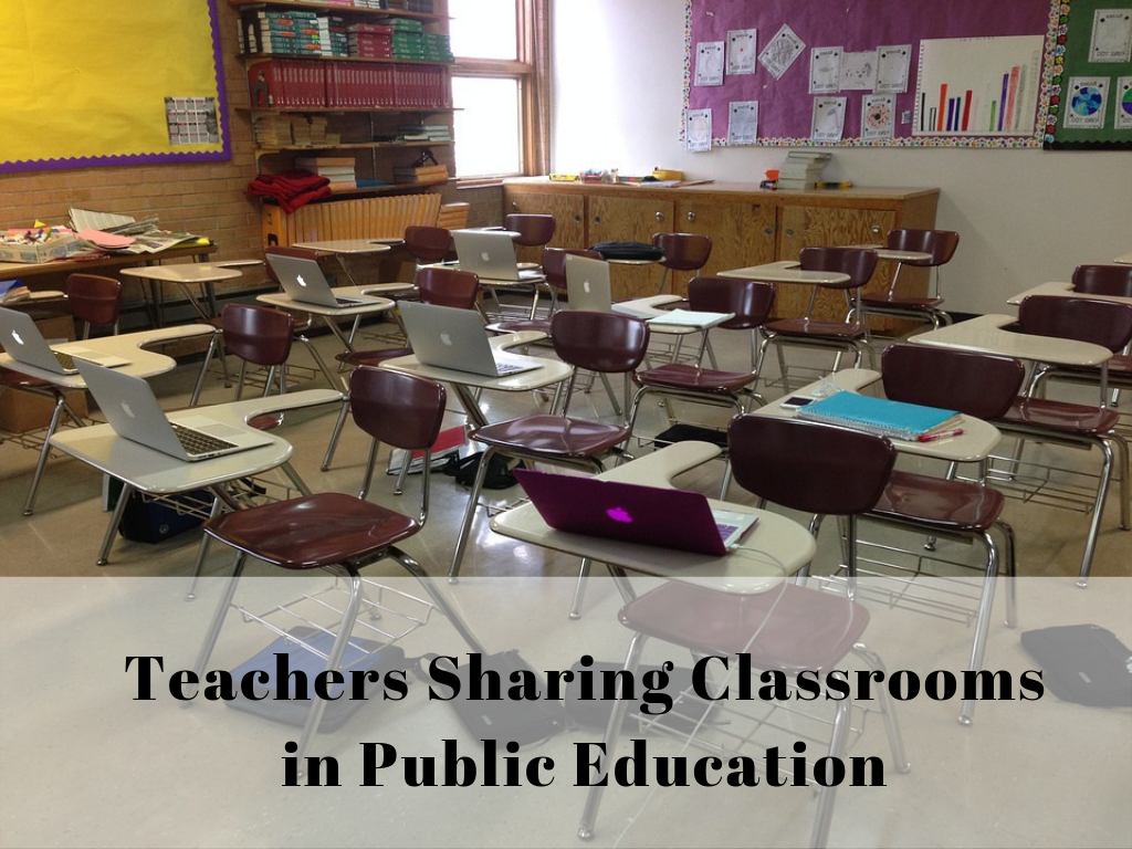 The Good And Very Very Bad Education >> 3 Reasons Classroom Sharing Is A Very Bad Idea In Public Education