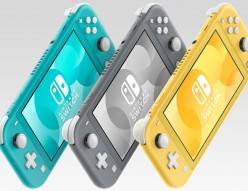 Should You Buy A Switch Lite?