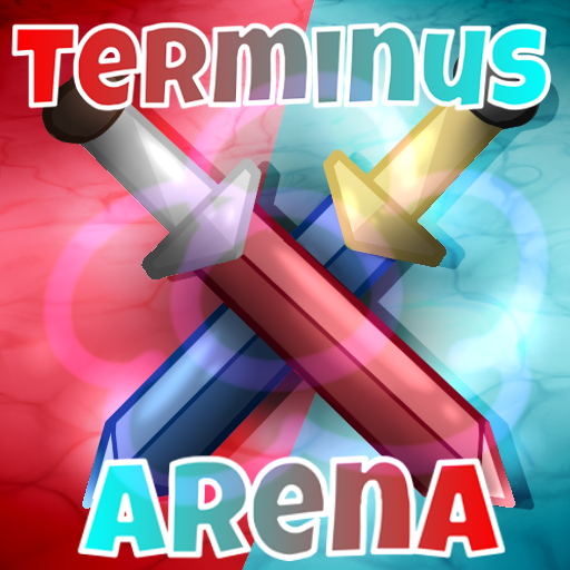 Icon for my Roblox game. I drew this!
