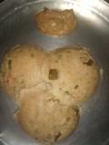 Instant Oats Suji Vegetable Idli Recipe