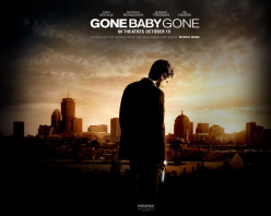 A Movie Review of : 'Gone Baby Gone' (2007)