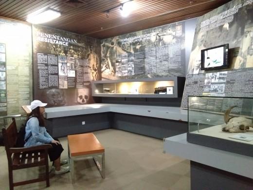 watching sabah's history