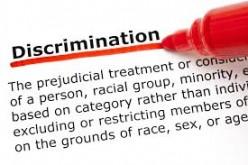 Discrimination: A Cheap Accusation