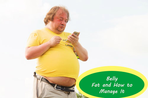Belly Fat and How to Manage It