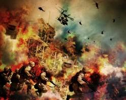 Seven Eras of Warfare