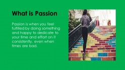 4 Ways to Find Your True Life's Passion