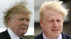 Is Boris Johnson The British Trump?