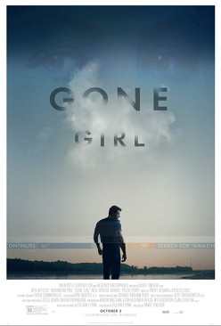 A Movie Review of : 'Gone Girl' (2014)