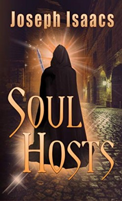 Soul Hosts: A High Fantasy X-Men Tale That Really Delivers Something New