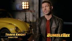 Travis Knight: Stings like a Bee
