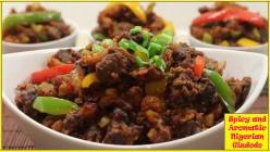 Spicy and Aromatic Nigerian Gizdodo