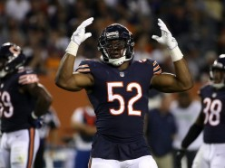 2019 NFL Season Preview- Chicago Bears