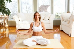 Ideal Yoga Environments At Home