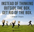 Thinking Outside the Box - How to Estimate...