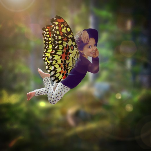 Skye Fairy