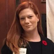 Alina Trefry profile image