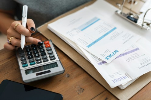 Make sure you plan and budget for fees.  Remember, you are sharing your proceeds.