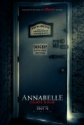 Annabelle Comes Home (2019) Movie Review