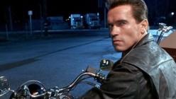 Arnold Schwarzenegger: The Terminator