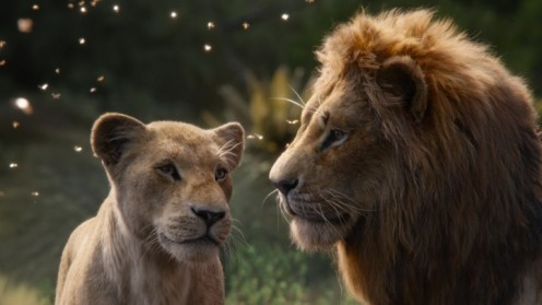 """The Lion King"" Review"