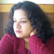Hena Ghosh profile image