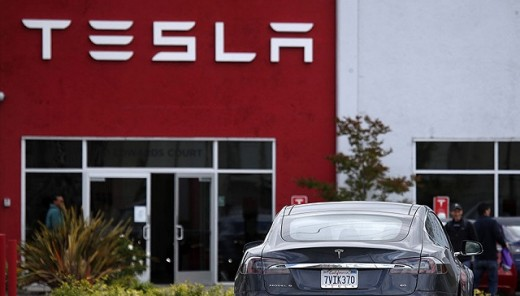 Apple Has Just Dug up From Tesla | HubPages