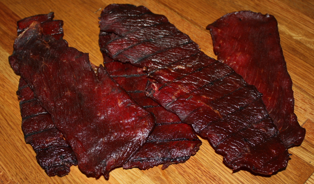 A Review Of Tibbs Beef Jerky Hubpages