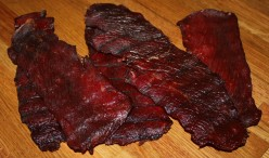 A Review of Tibbs Beef Jerky