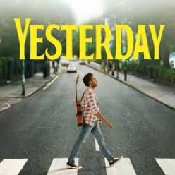 Yesterday (2019): A Movie Review