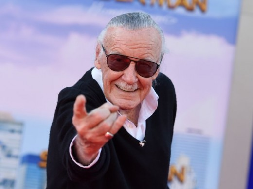 Stan, we still miss you!