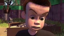 Content Writing: Toy Story Nightmares