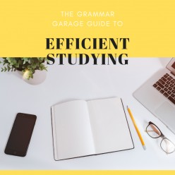 How to Use Your Study Time More Efficiently