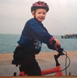 Bike Riding- An Outdoor Adventure