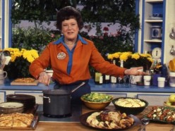 Are You a Food Writer or Want to Be One? Julia Child's Cooking Shows Are Here to Help You
