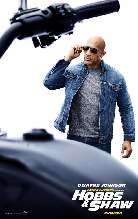 Hobbs and Shaw (2019) Movie Review | HubPages