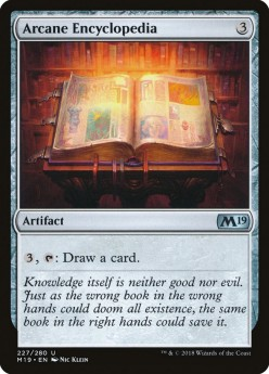 Top 10 Colorless Draw Cards in Magic: The Gathering