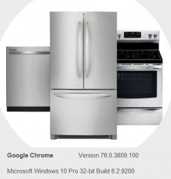 What Appliances are the Most Reliable?