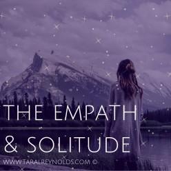 The Empath & Solitude