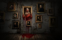 Layers of Fear: A Psychological Horror Story