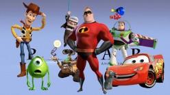 Pixar: The Modern Family Of Film Making
