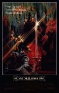 Excalibur – The Gold Standard of Arthurian Movies