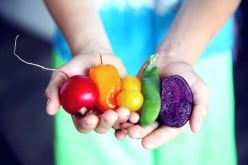 8 Creative Ways to Convince Kids to Eat Vegetables