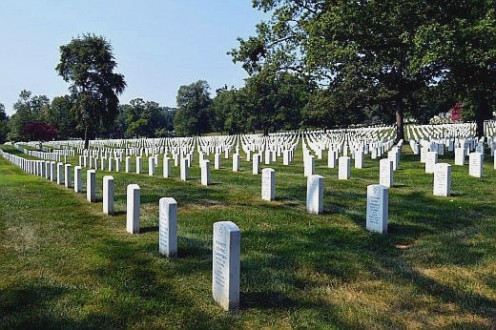 Arlington National Cemetery Tours Showcase Service and Sacrifice