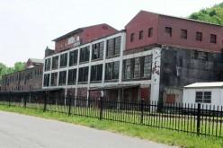 Barnet Mill