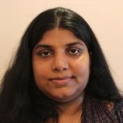 Abitha Deepak profile image
