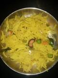 Vermicilli Upma or Semiya Upma Recipe