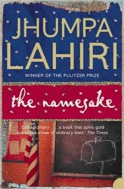 The Namesake by Jhumpa Lahiri: A Personal Reflection